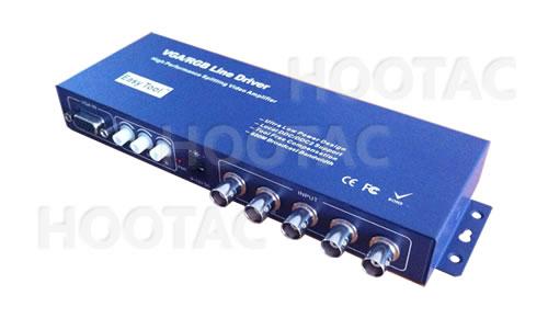 供应680mhzvga转rgb长线驱动放大器